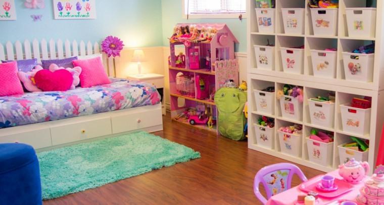 habitaciones para ni os consejos para organizar el cuarto infantil. Black Bedroom Furniture Sets. Home Design Ideas
