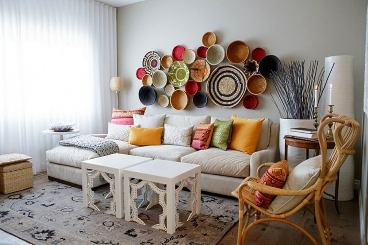 ideas para decorar-paredes-atrevidas-originales