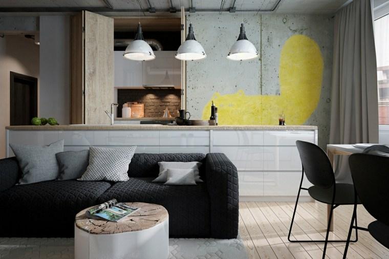 Iluminaci n interior ideas y consejos para cualquier habitaci n - Focos iluminacion interior ...