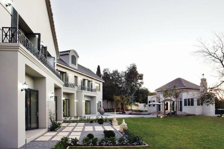 jardin-moderno-casa-opciones-modernas-disenos
