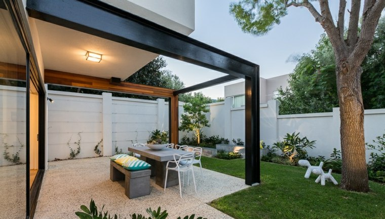 jardin-trasero-paisajismo-opciones-estilo