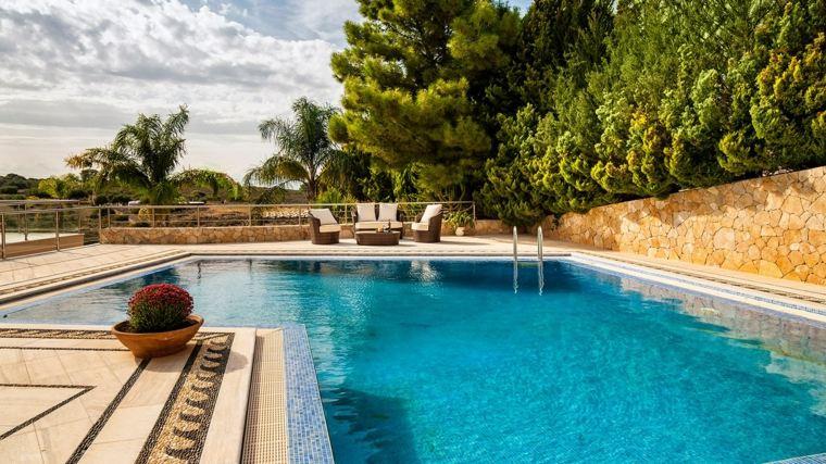 jardin'diseno'piscina'opciones'espectaculares