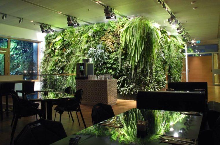 vertical garden for office