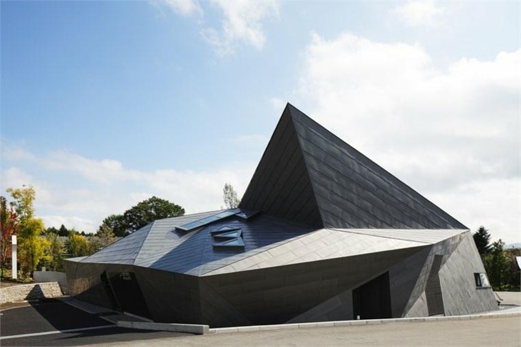Complejo de Museos Karuizawa