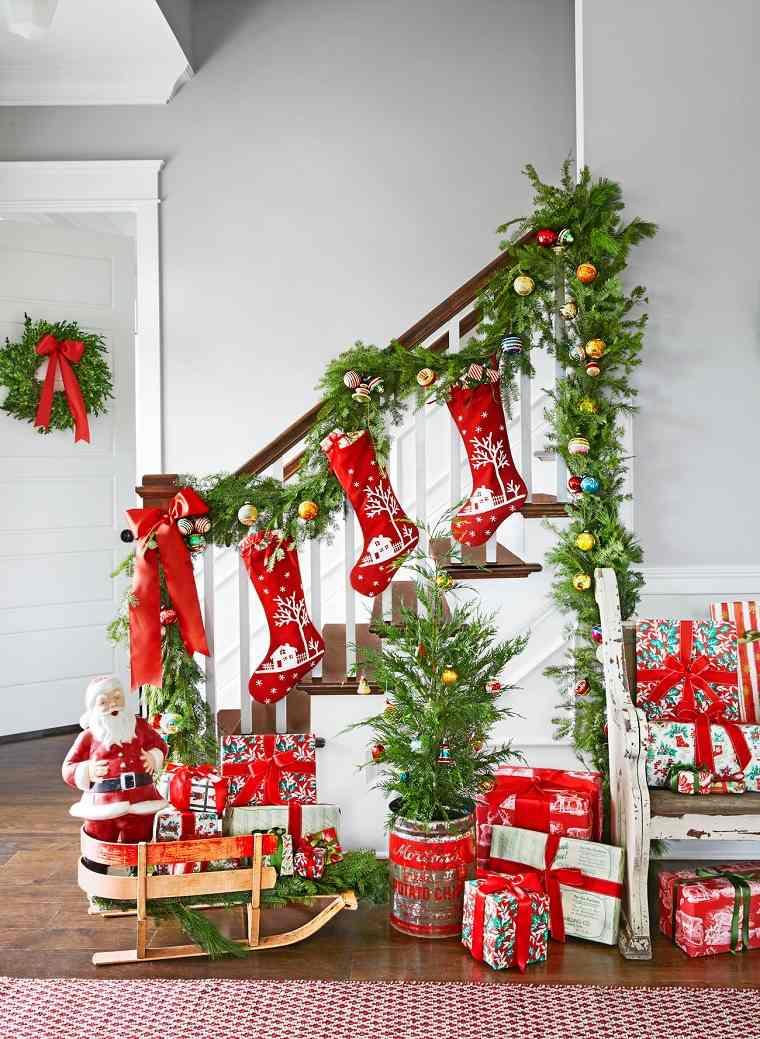 manualidades-navidad-decoraciones