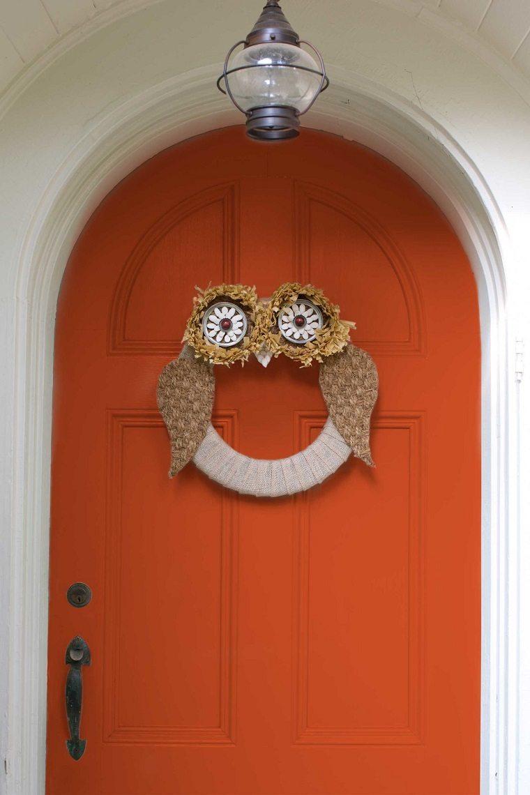 manualidades-para-adultos-decorar-puerta