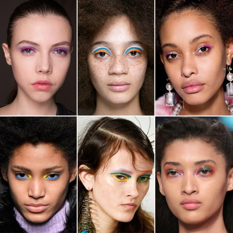 maquillaje de ojos-tendencias-2017-ideas-atrevidas