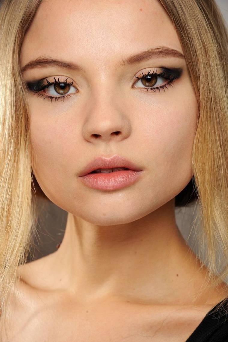 maquillaje de ojos-tendencias-2017-ideas