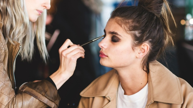 maquillaje de ojos-tendencias-2017-moda