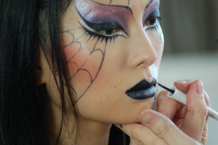 maquillaje-halloween-opciones-originales-mujer
