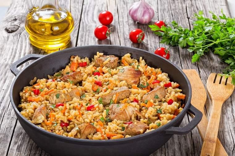 menu semanal sano-opciones-comida-saludable