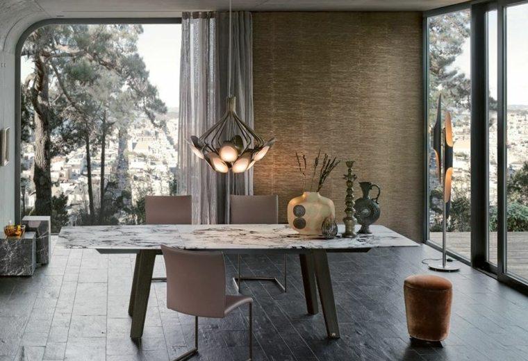 mesa-marmol-comedor-contemporaneo-opciones