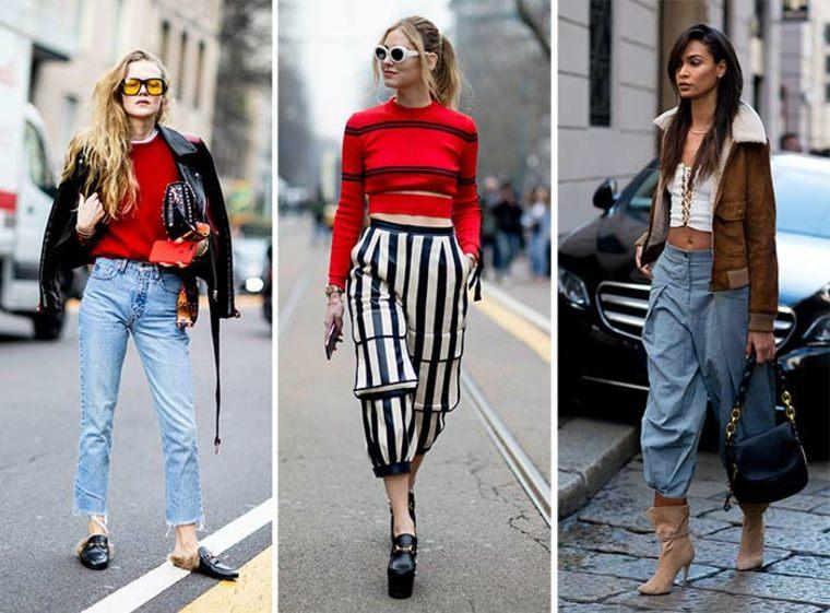 moda otoño 2017