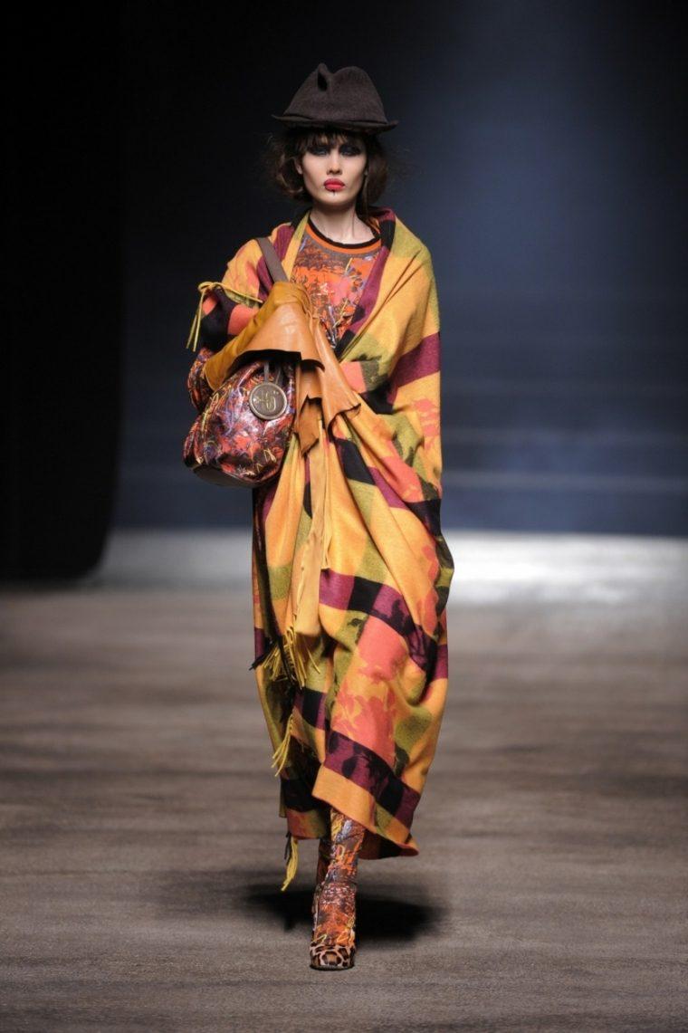 moda deconstructivismo estilo bohemio colorado