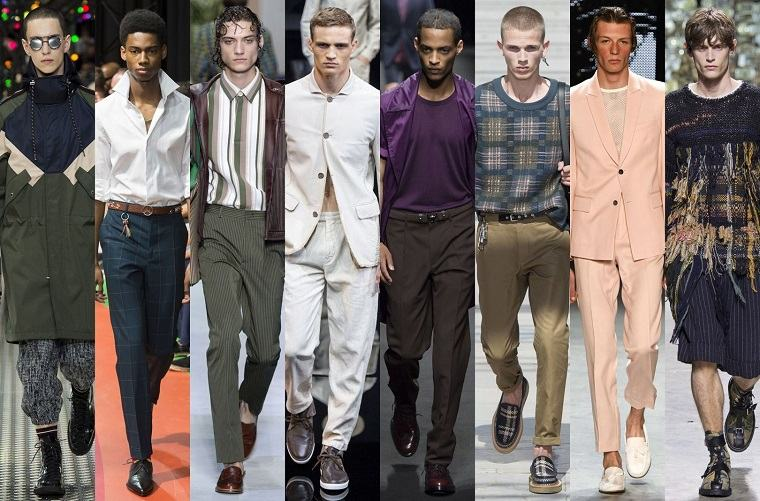 moda hombre-disenos-modernos-2017-inspiracion-pasarela