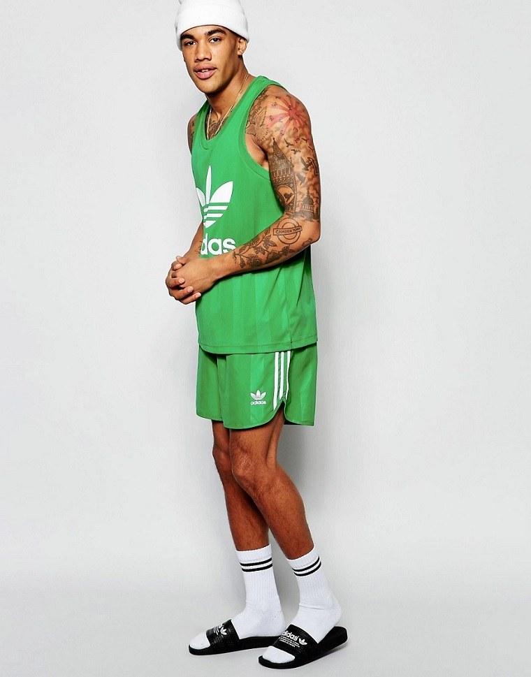 moda hombre-ropa-deportiva-retro-marcas