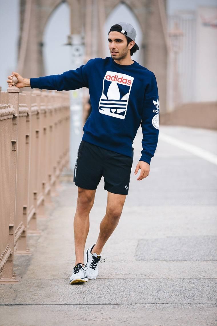 moda hombre-ropa-deportiva-retro