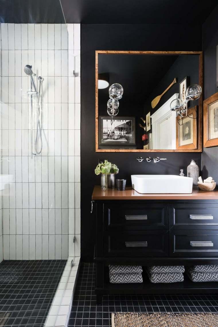 muebles-de-bano-modernos-opciones-muebles-negros