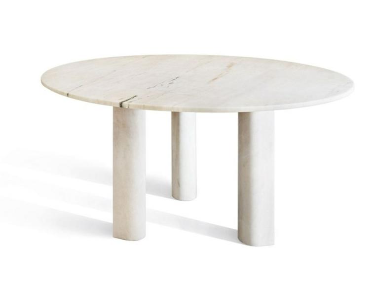 muebles de salon especiales marmol