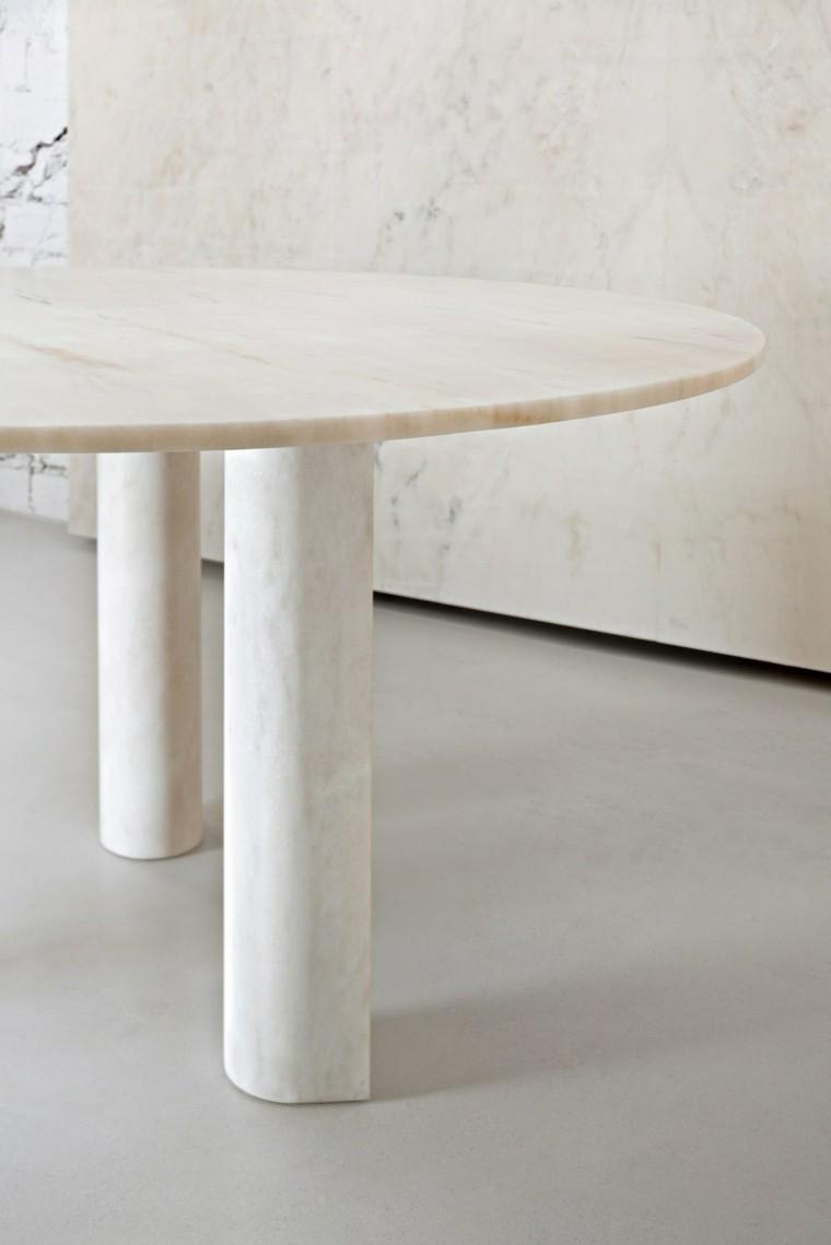 muebles de salon paredes texturas