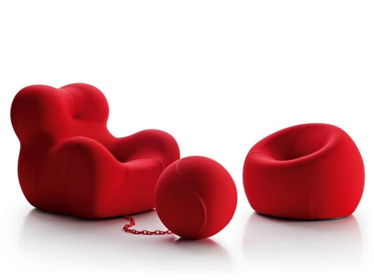 muebles infantiles partes rojas