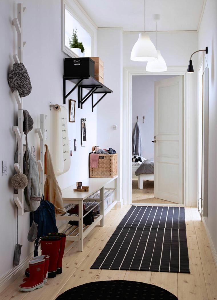 muebles-recibidor-pasillo-entrada-organizacion-ideas