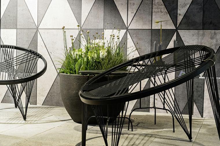 ideas para balcones y terrazas modernas