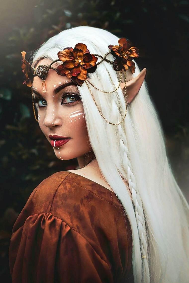 mujer-elfo-opciones-originales-diseno-moderno
