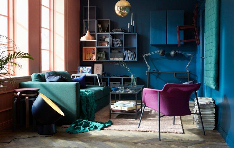 nuevo catálogo ikea-opciones-estilo-muebles