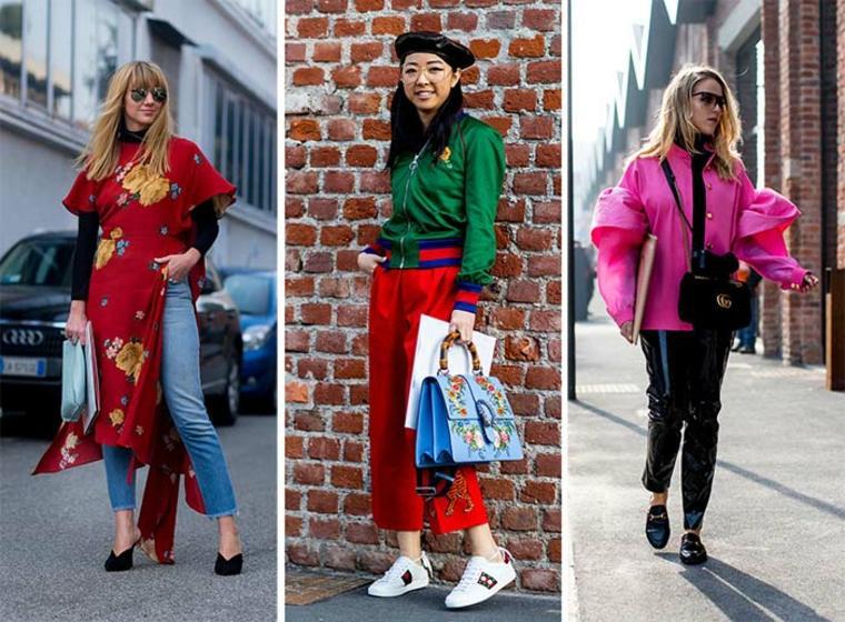 tendencias de moda otoño