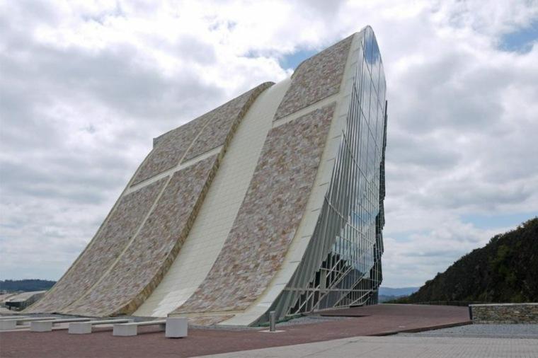 dsieño de arquitectura
