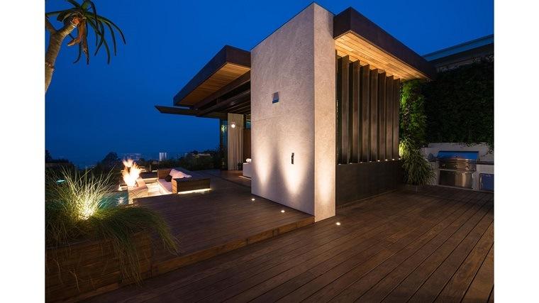 planos casa nuevo estilo moderno