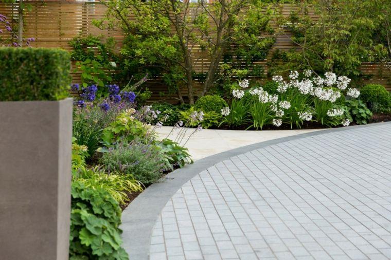plantas-jardin-opciones-diseno-moderno-estilo-original