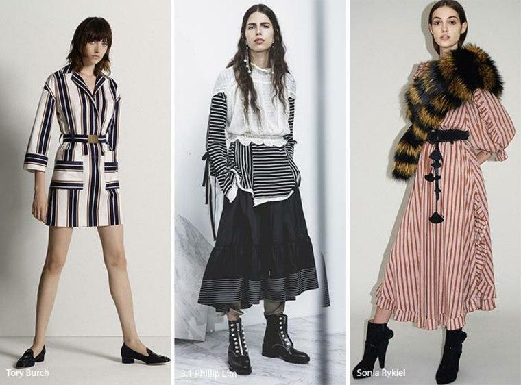 tendencias de moda para otoño