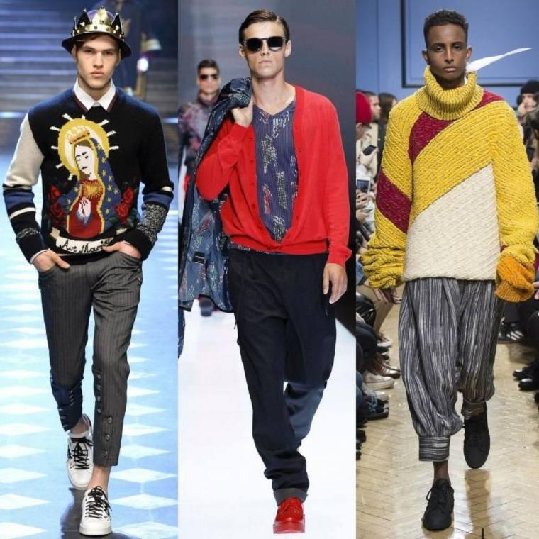 ropa hombre-diseno-otono-invierno-2017-2018-ropa-casual