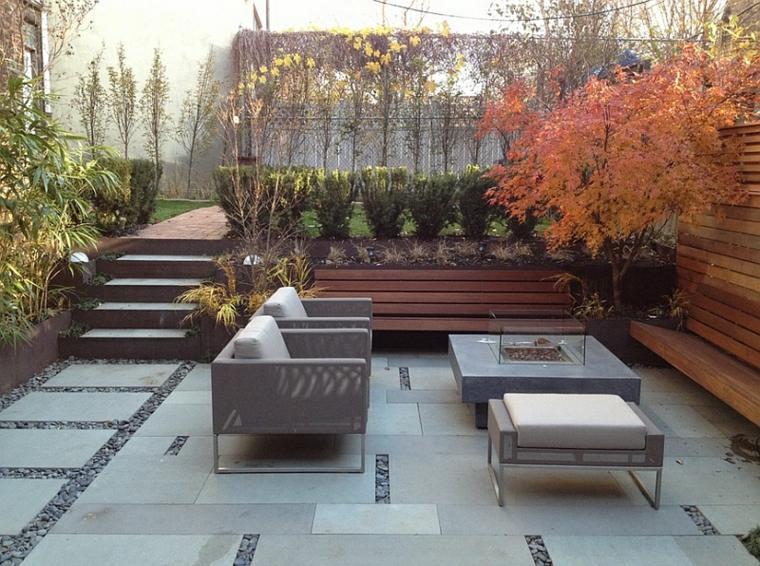 salon-ideas-creativas-jardin-mesa-fuego