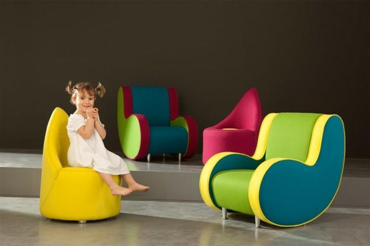 salones creativos infatiles muebles
