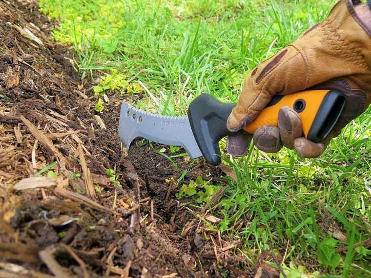 tratamiento de jardines