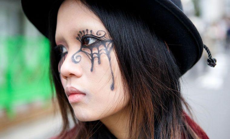 telarana-maquillaje-mujer-opciones-originales
