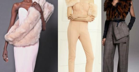 Moda otoño 2017 - descubre nuevas tendencias y estilos