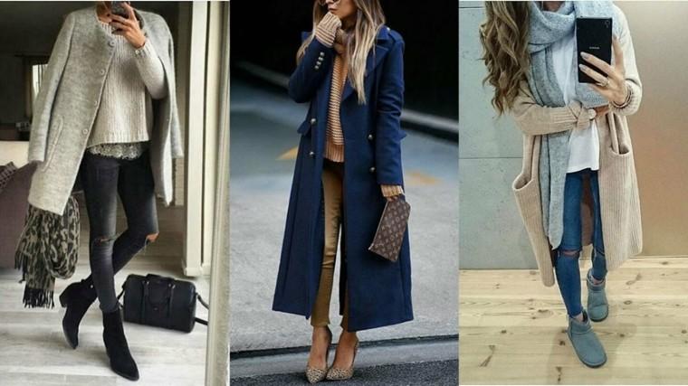 tendencias de moda de otoño