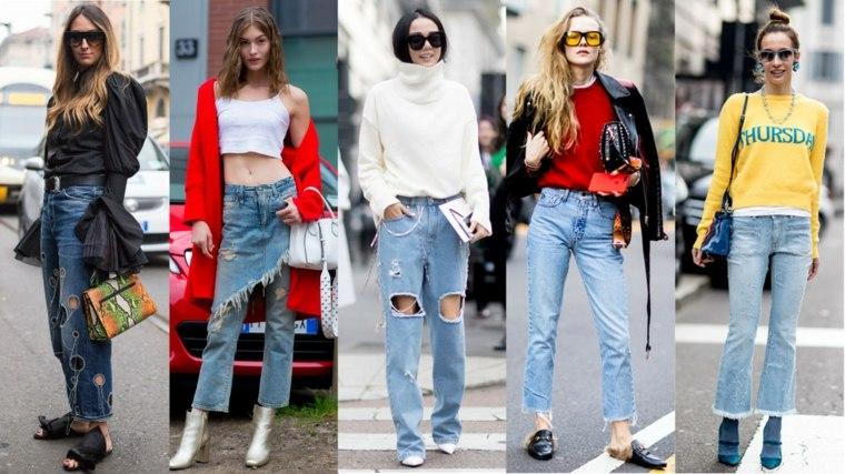 Tipos de moda casual