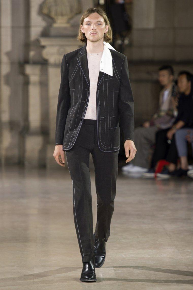 variante masculina moda moderna
