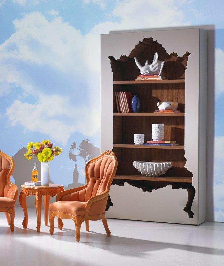 Muebles infantiles dise os de sof s y sillones para for Muebles infantiles diseno