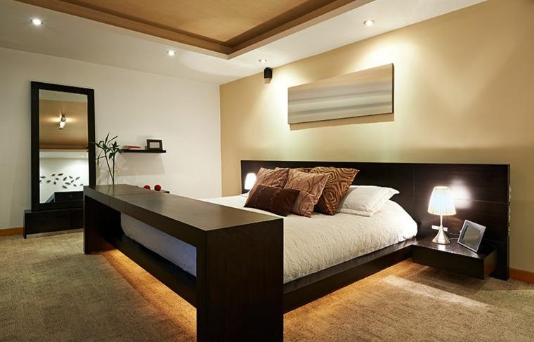 Feng shui para dormitorios