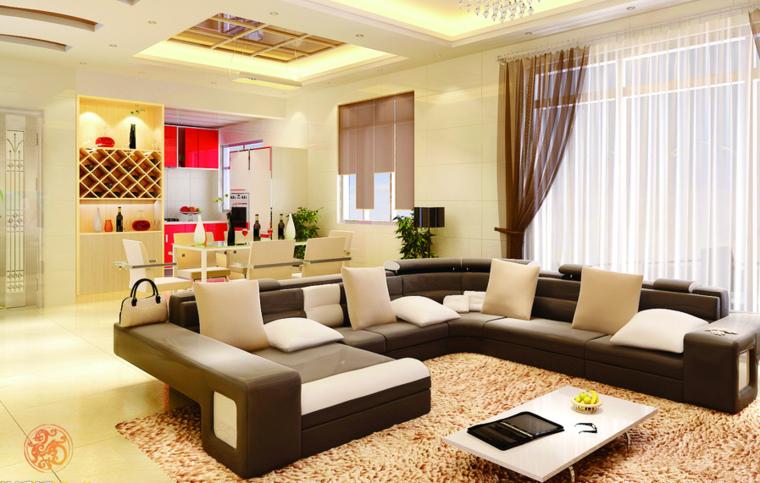 Feng shui en casa deja fluir la energ a positiva por - Como llenar la casa de energia positiva ...