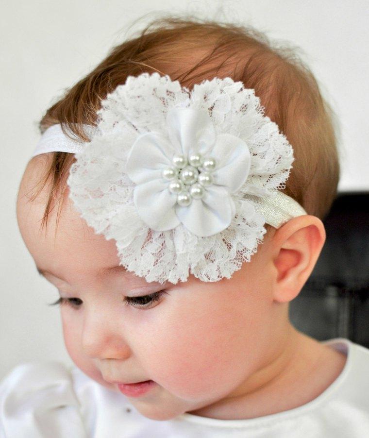 Peinados para bautizo estilos y cortes de cabello elegantes - Ideas para bebes ...