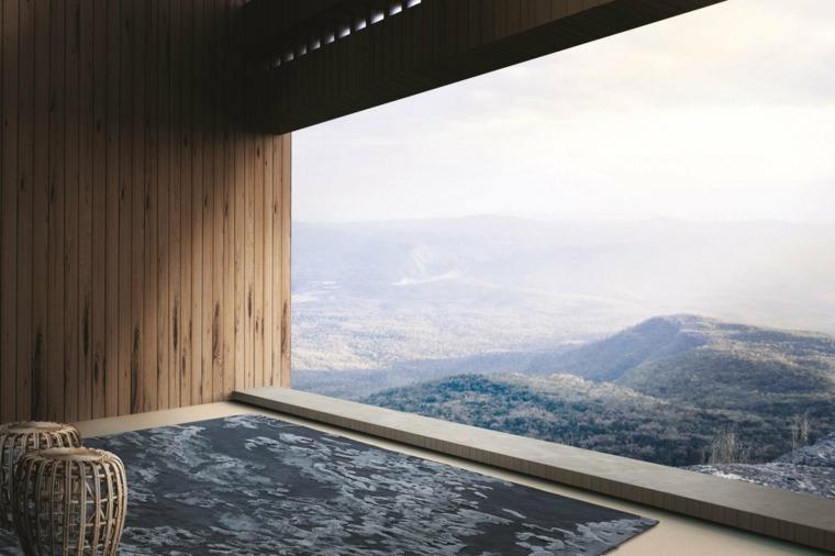 alfombras sillones ambientes especiales