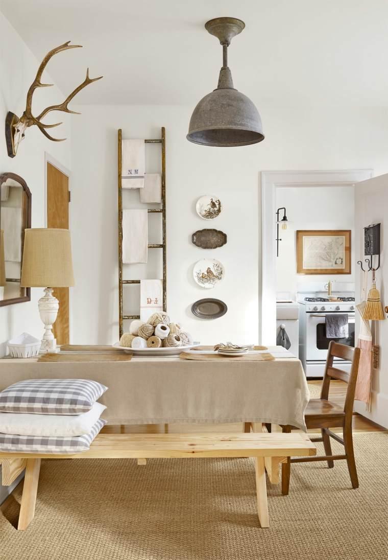 antiguedades-rusticas-muebles-rusticos-ideas-mesa-comedor