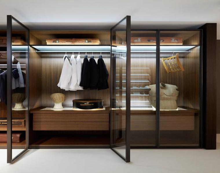 consejos e ideas para armarios y vestidores